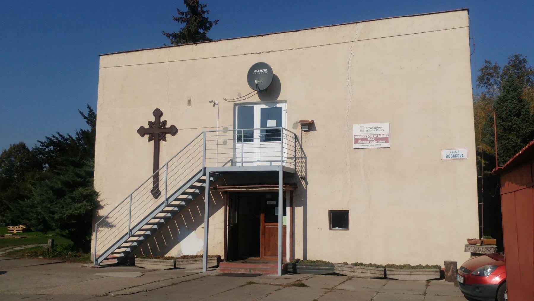 CHD-Kosice-budova-z